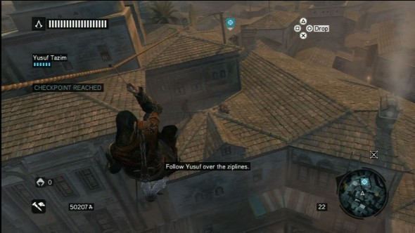 Assassin S Creed Revelations Slowpoke Review I Beat It First