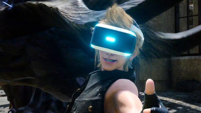 Final Fantasy XV Award