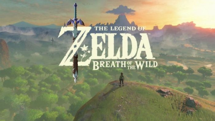 Zelda Award