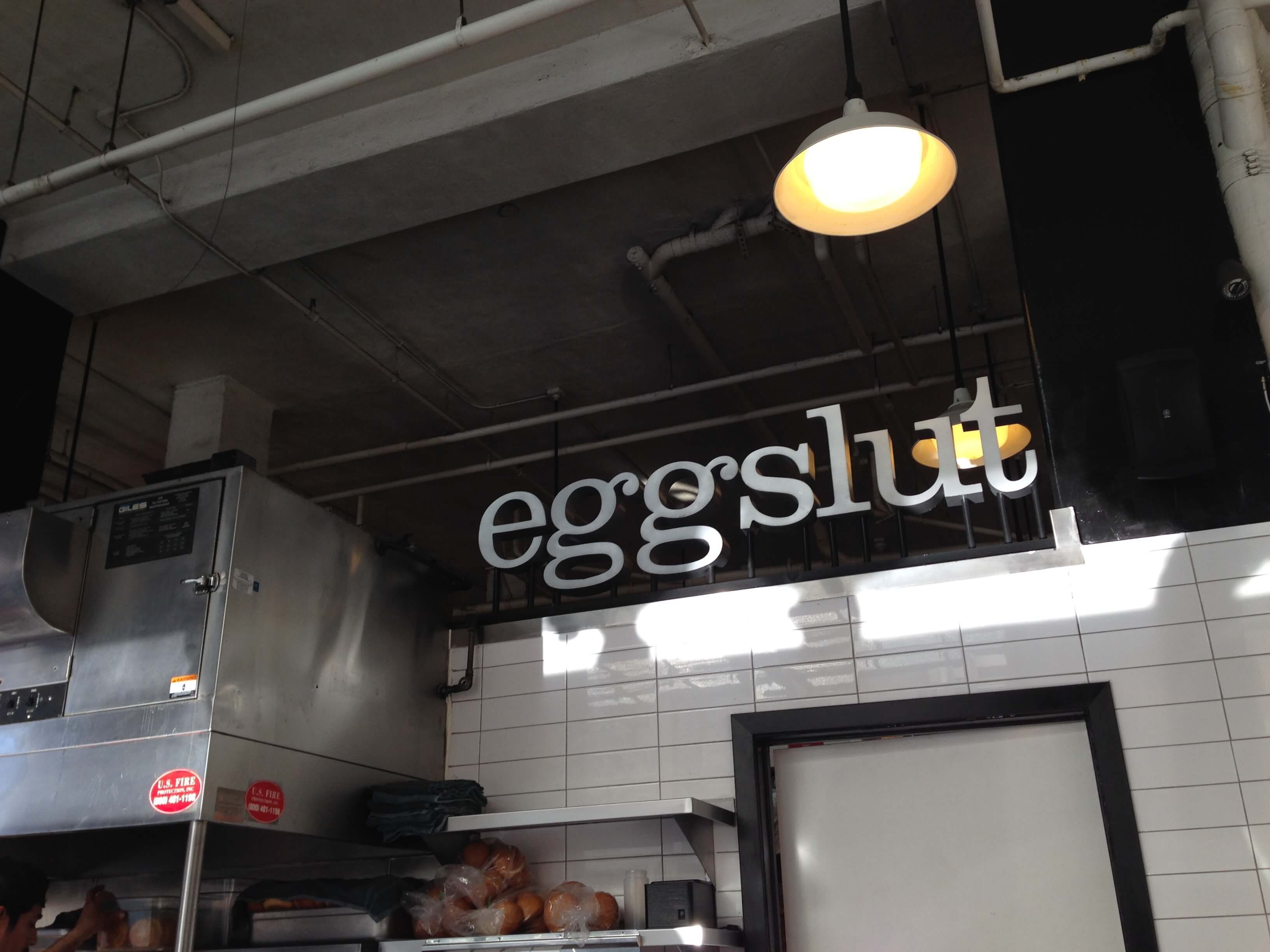 Popular Eatery, Eggslut
