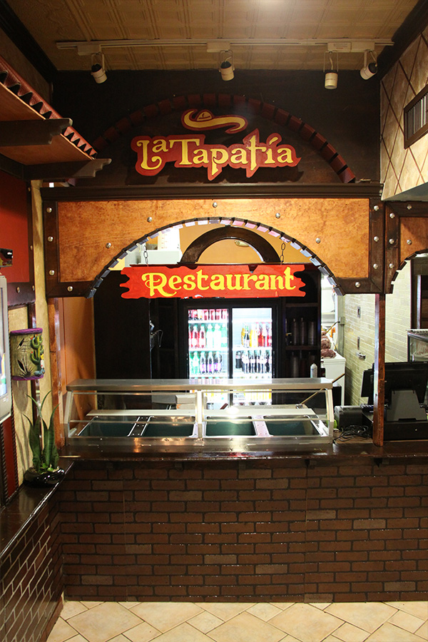 La Tapatia Lakewood Inside Look