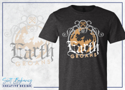 EarthGroans-ShirtConcept