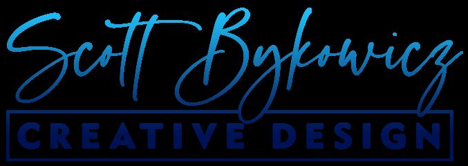 Scott Bykowicz Creative Design