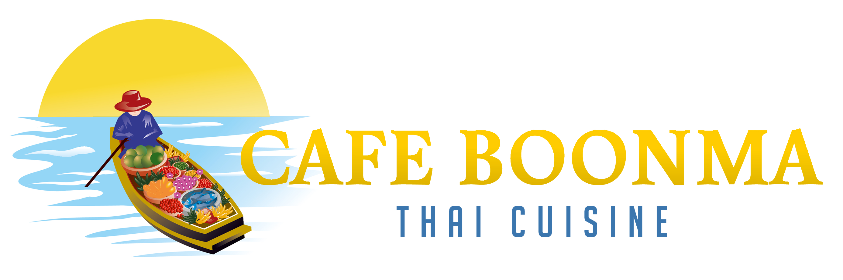 Cafe Boonma