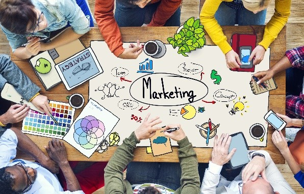 Why should my Marketing Team use our CRM?