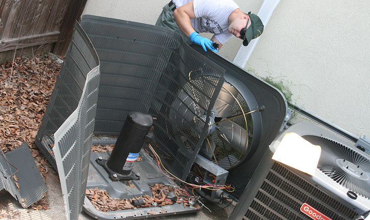 Looking For Summer AC Problems ? Good Info Here!