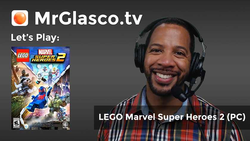 Let's Play: LEGO Marvel Super Heroes 2 (PC), Part 4