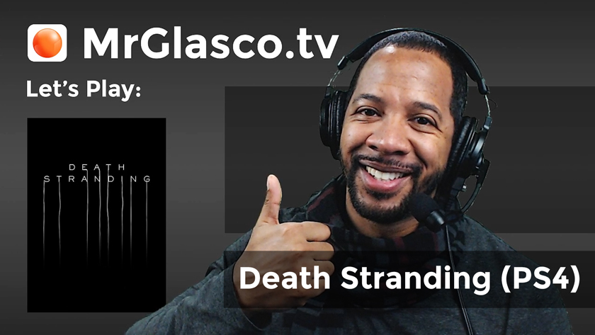 Let's Play: Death Stranding (PS4), Part 7