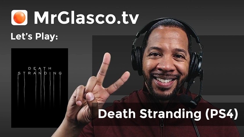 Let's Play: Death Stranding (PS4), Part 8