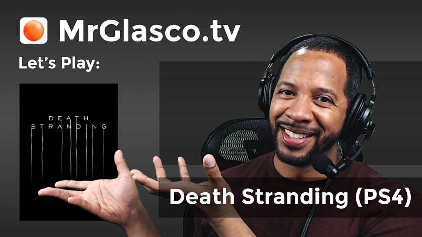 Let's Play: Death Stranding (PS4), Part 10