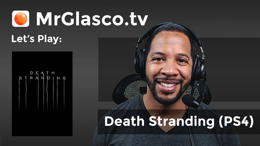 Let's Play: Death Stranding (PS4), Part 11