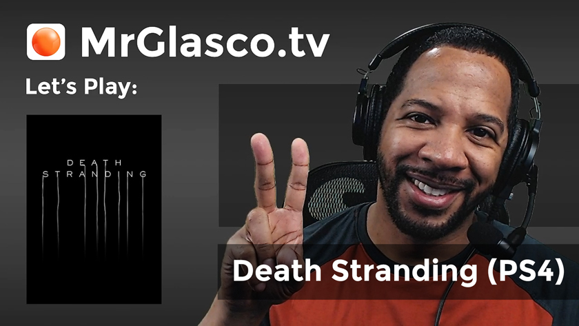 Let's Play: Death Stranding (PS4), Part 12