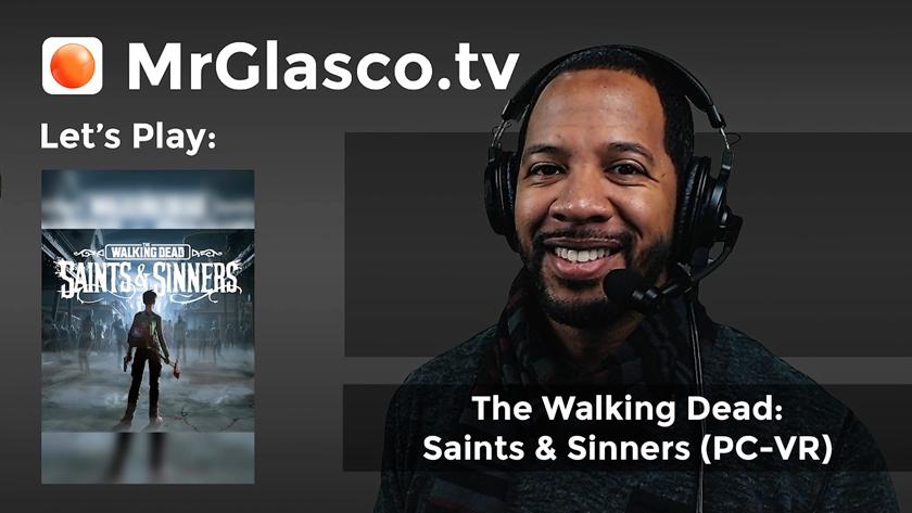 Let's Play: The Walking Dead: Saints & Sinners (PC-VR), Part 4
