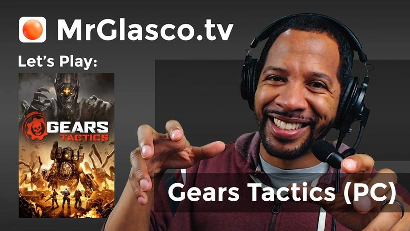 Let's Play: Gears Tactics (PC), Who's Ukkon?