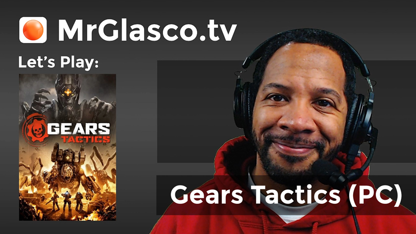 Let's Play: Gears Tactics (PC), Part 3