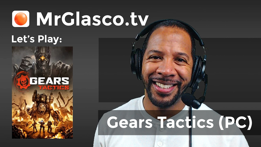 Let's Play: Gears Tactics (PC), Part 4