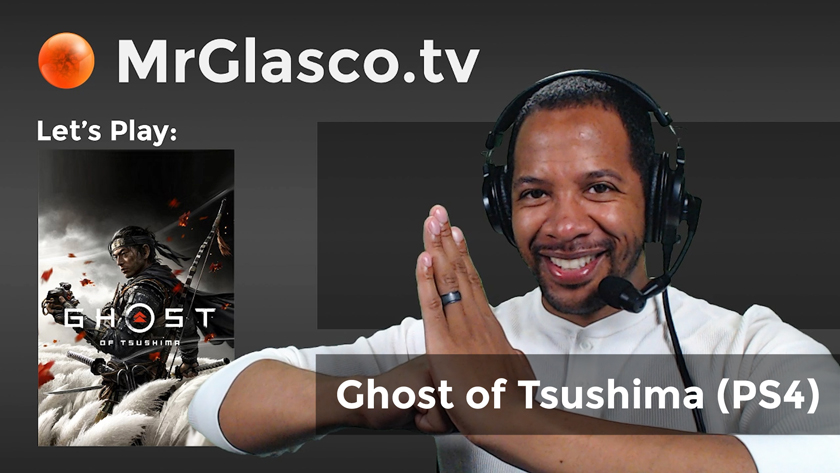 Let's Play: Ghost of Tsushima (PS4), Part 2