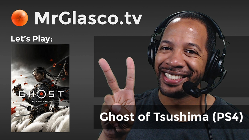 Let's Play: Ghost of Tsushima (PS4), Part 3