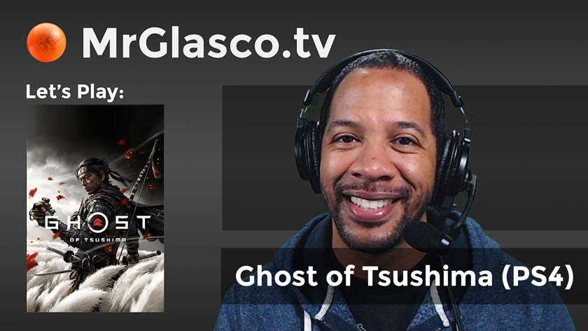 Let's Play: Ghost of Tsushima (PS4), Part 4