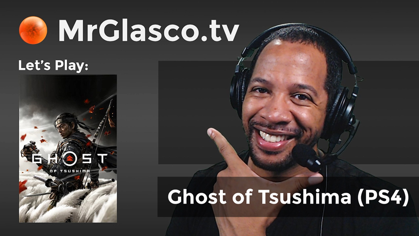 Let's Play: Ghost of Tsushima (PS4), Part 6