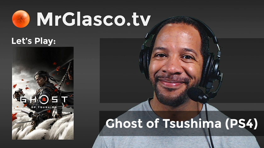 Let's Play: Ghost of Tsushima (PS4), Part 7