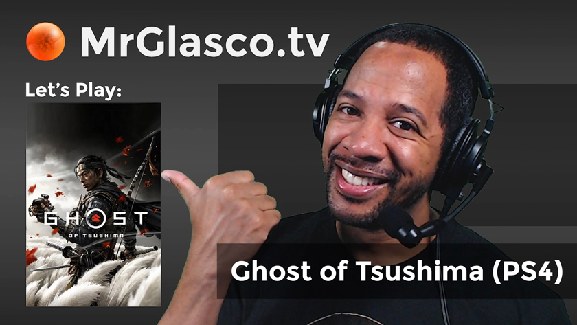 Let's Play: Ghost of Tsushima (PS4), Part 8