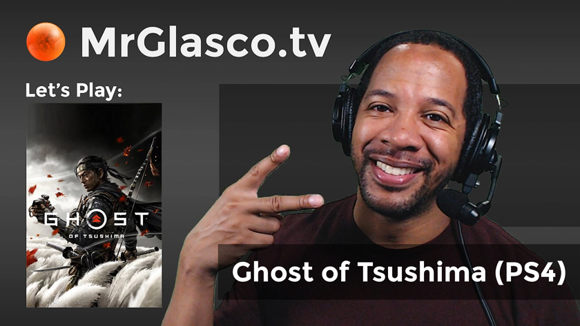 Let's Play: Ghost of Tsushima (PS4), Part 9