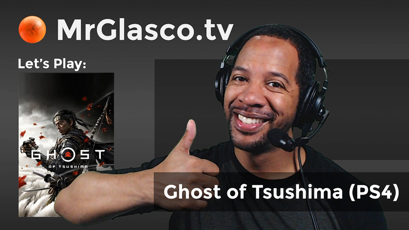 Let's Play: Ghost of Tsushima (PS4), Part 10