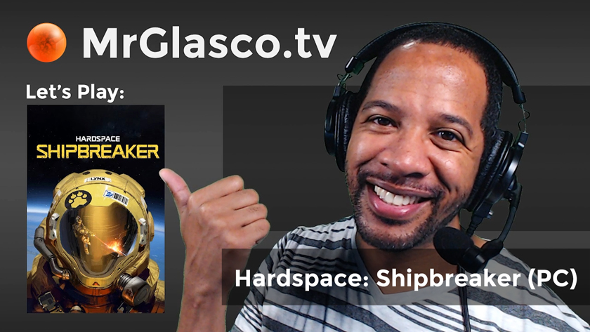 Let's Play: Hardspace: Shipbreaker (PC), Welcome to the suck!