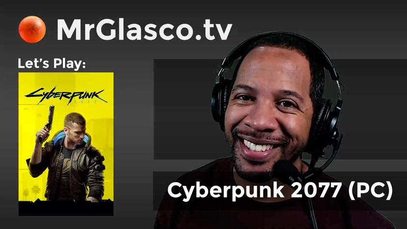 Let's Play: Cyberpunk 2077 (PC), Part 1