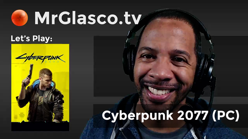 Let's Play: Cyberpunk 2077 (PC), Part 5 (Happy New Year!)
