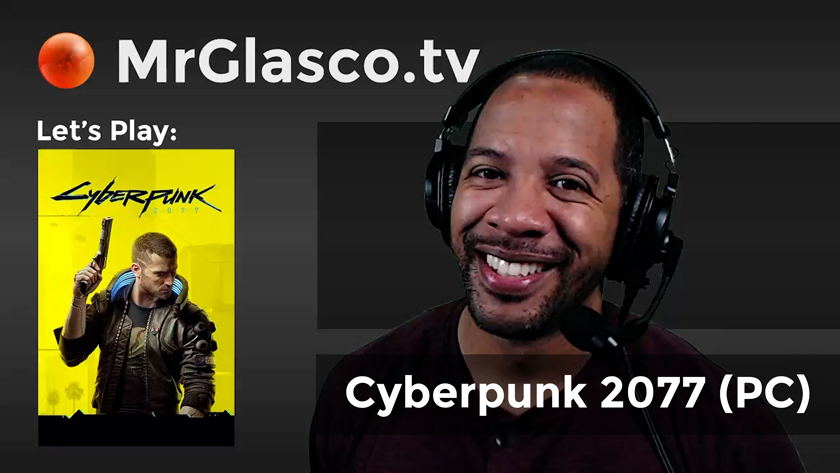 Let's Play: Cyberpunk 2077 (PC), Part 7