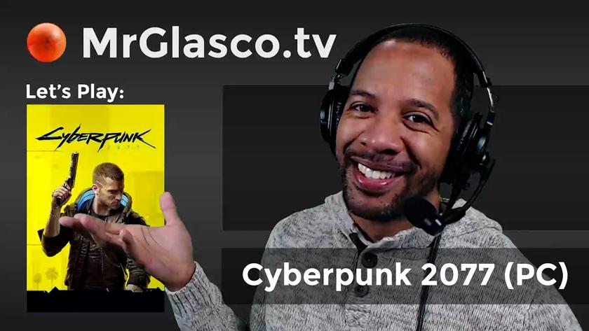 Let's Play: Cyberpunk 2077 (PC), Part 8
