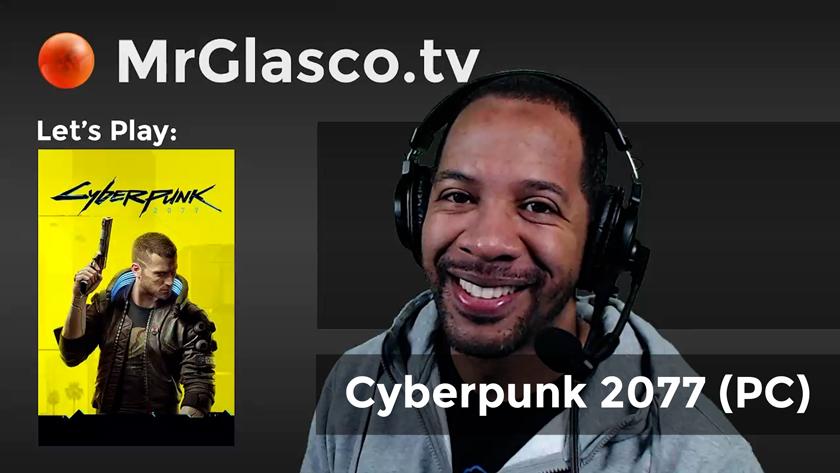 Let's Play: Cyberpunk 2077 (PC), Part 9 – Ending