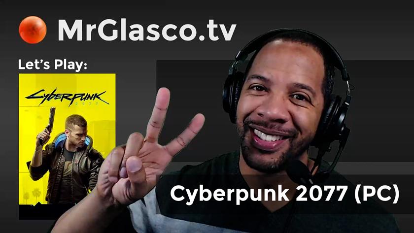 Let's Play: Cyberpunk 2077 (PC), Side Quests & Alternate Endings