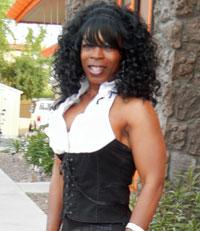 Yvette White