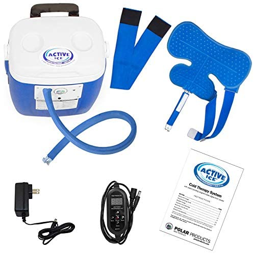 Polar Products Active Ice Therapy System