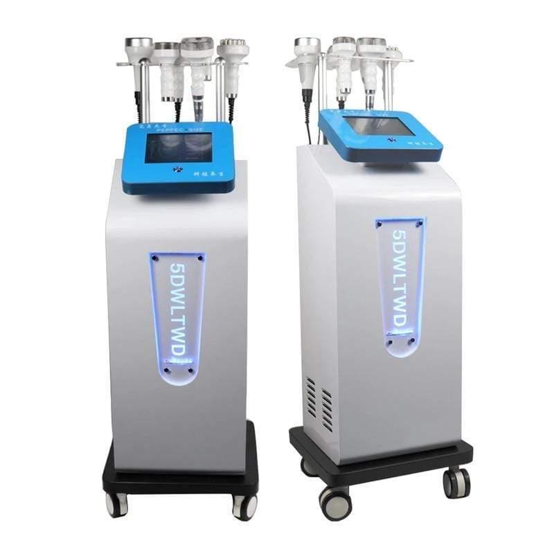 5D Ultrasonic Cavitation Machine