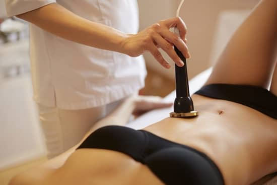 The Best Ultrasonic Cavitation Machine For At-Home Use