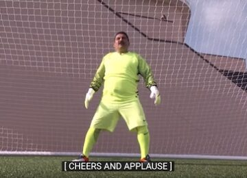 Jimmy Kimmel Keeper