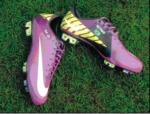 Mercurial Vapor Superfly III