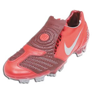 Nike Total90 Laser II (Pink/Red/Berry)