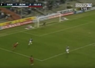 Totti Volley