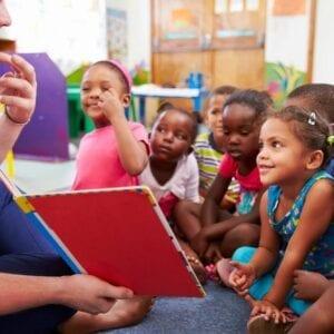 Pedagogy/ Character Education