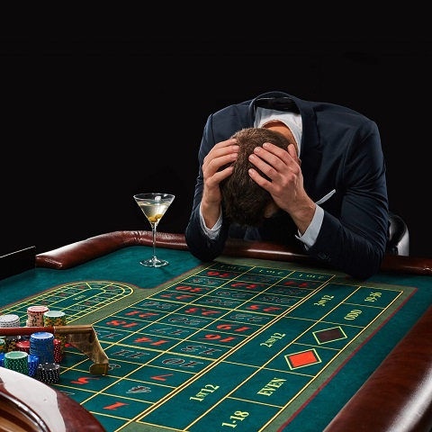 addiction empowered gambling