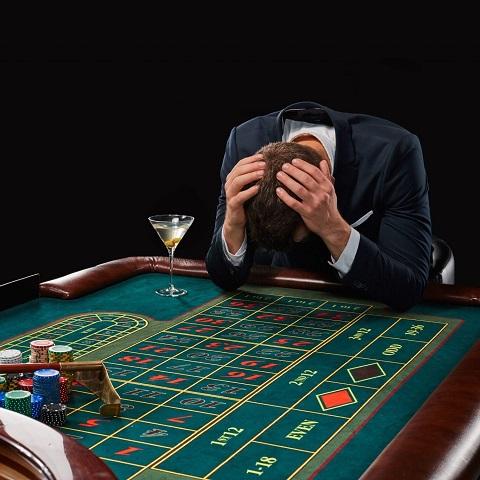 escape gambler