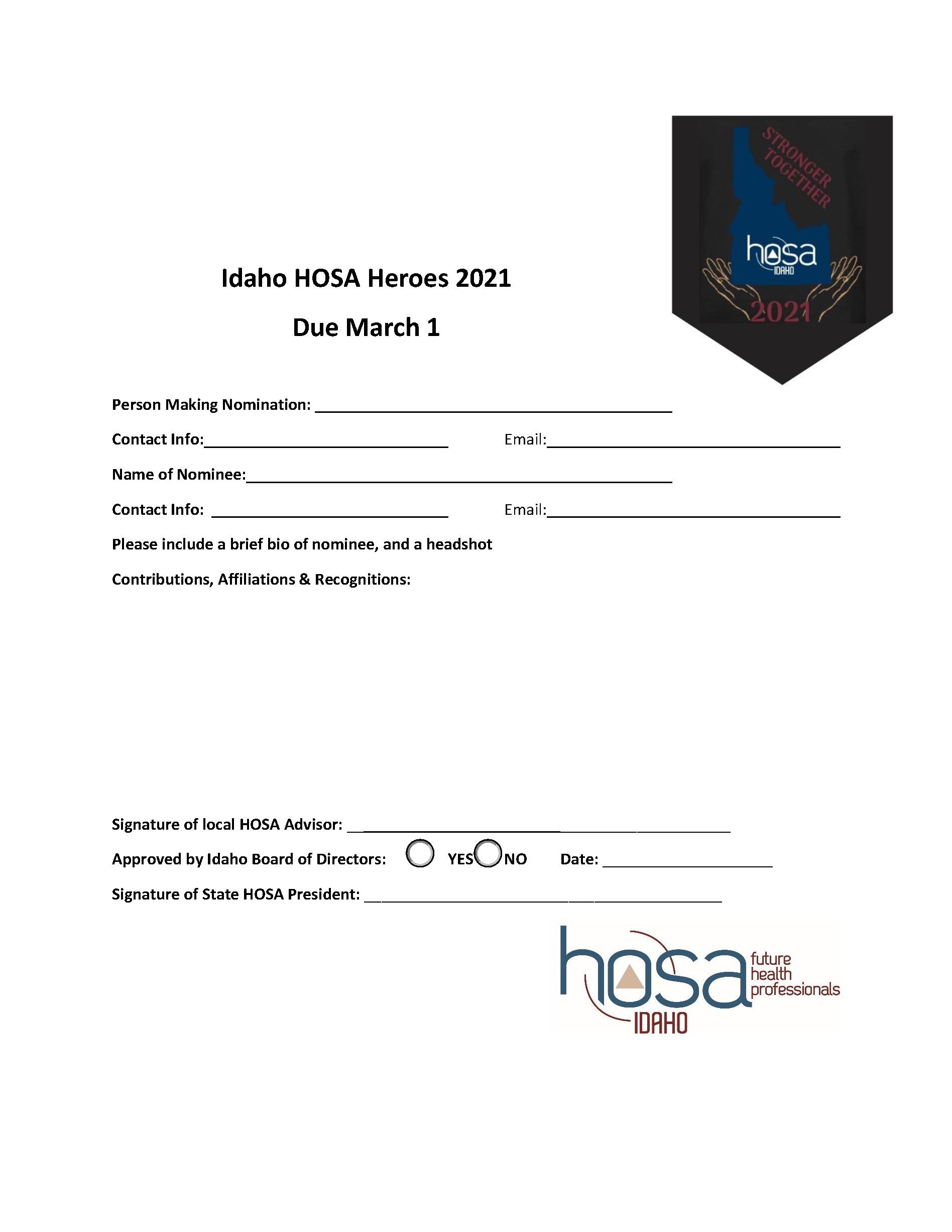 BLANK HOSA Heroes application 2021- fillable