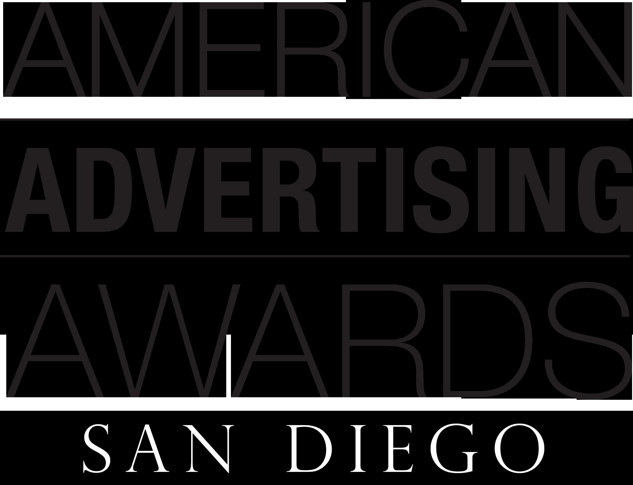 San Diego American Advertising Awards