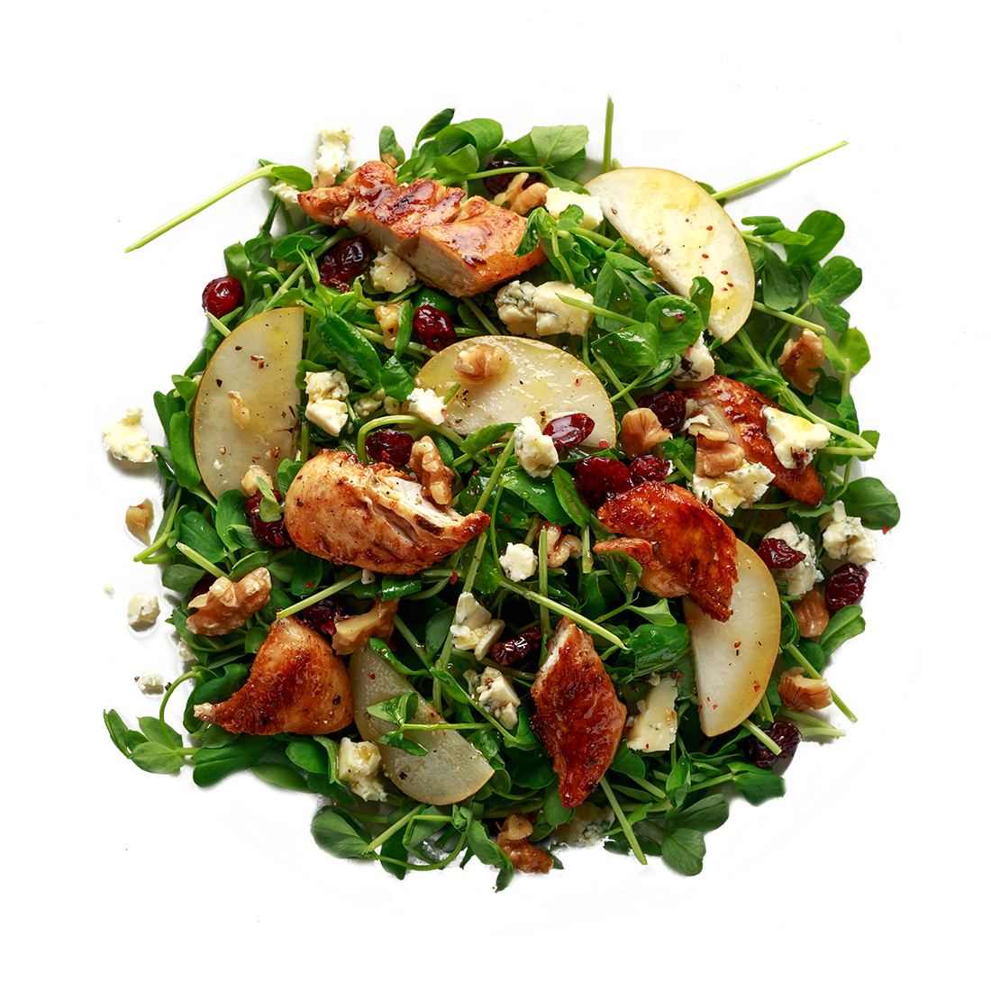 Roanoke Chicken Soul Bird Chicken Salad