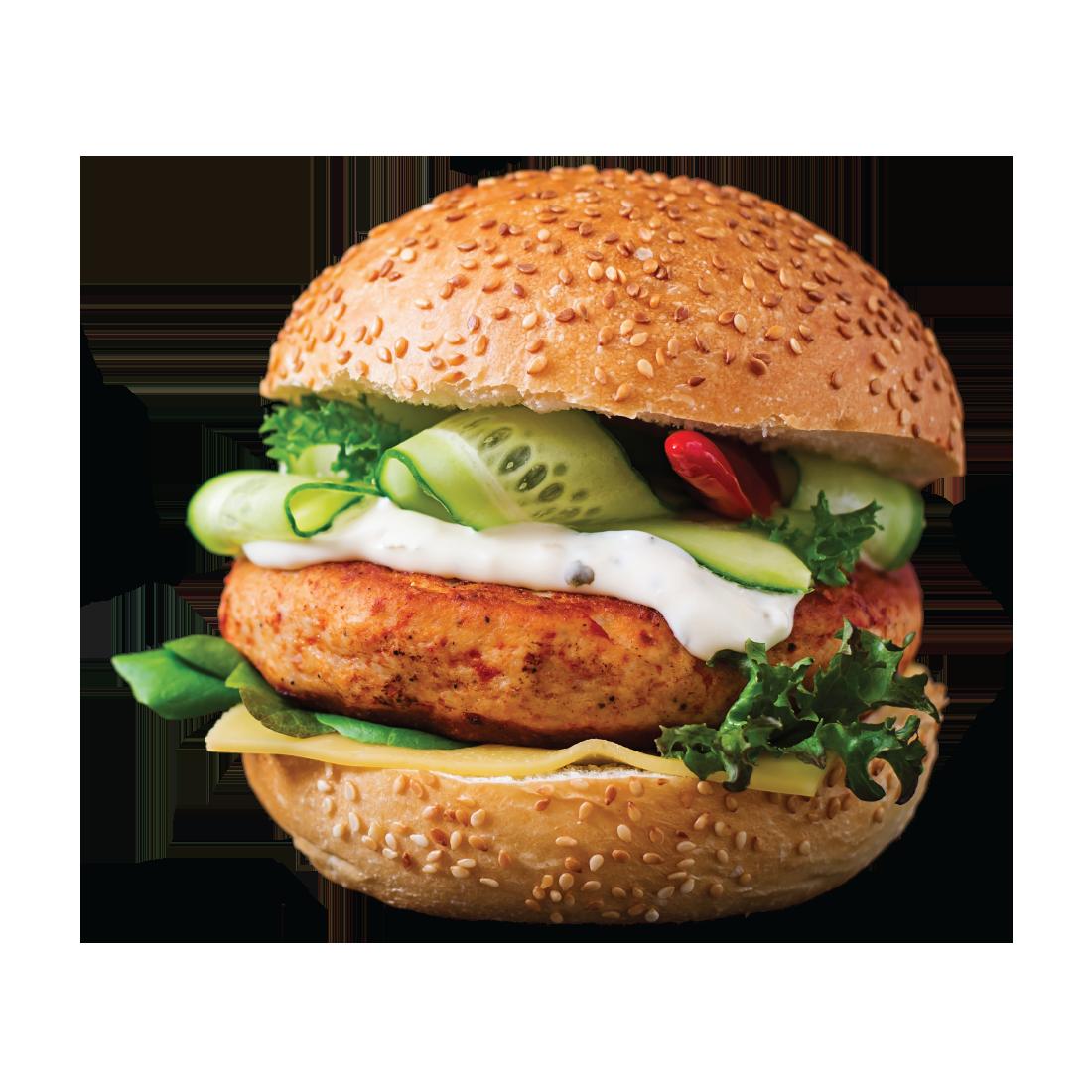 Roanoke Chicken Soul Bird Chicken Sandwiches
